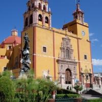 Guanajuato ~ Part 2