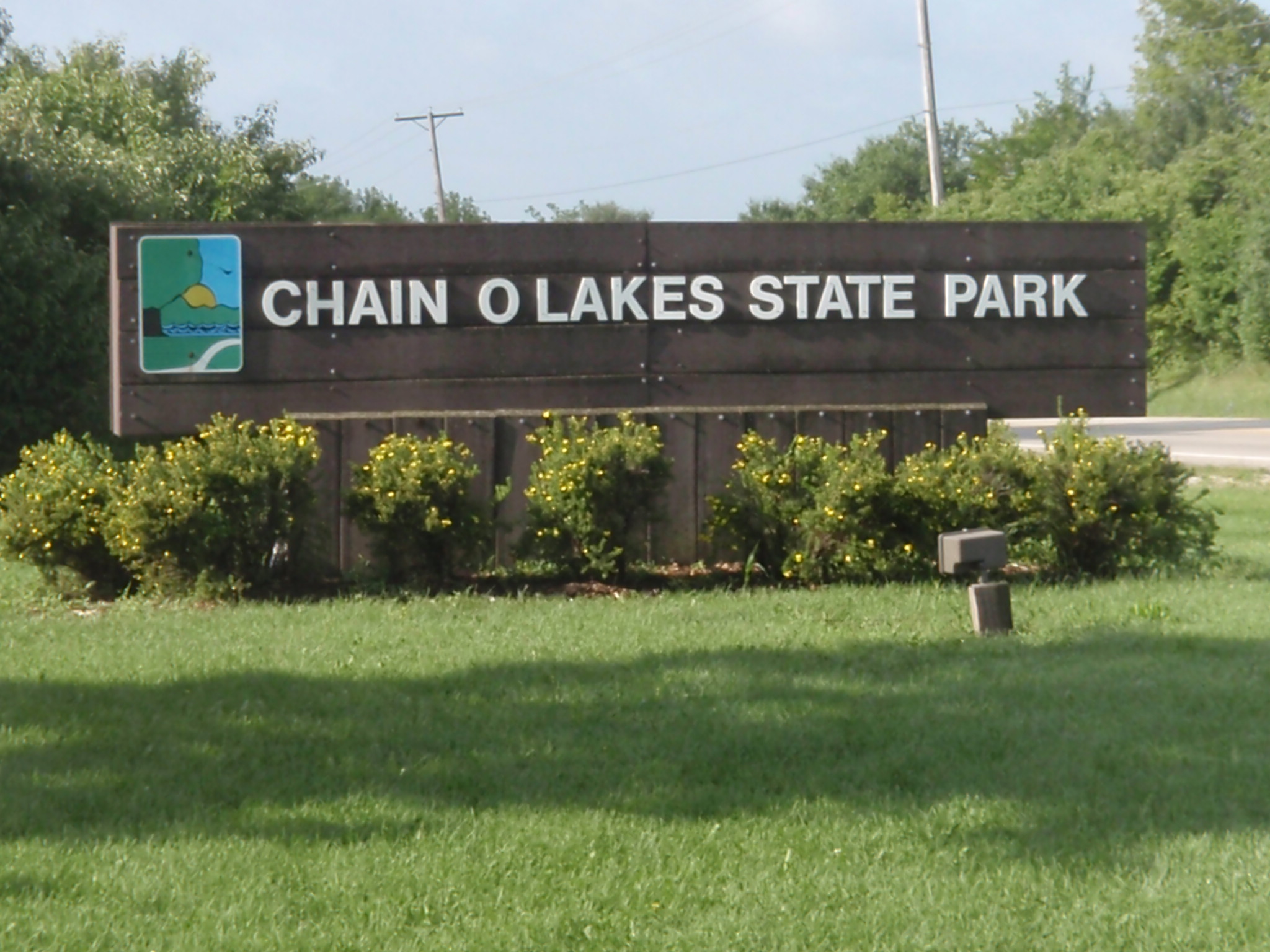 chain o lakes The waupaca chain o'lakes protection and rehabilitation district (lake district) was formed in 1991 it is an independent governmental body that can levy taxes.