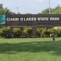 Chain O' Lakes State Park  ~  Spring Grove, IL