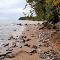 Pictured Rocks National Lakeshore  ~  #2