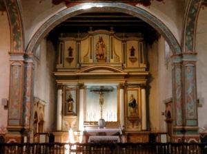 Nicaraguan crucifix