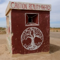 Slab City  ~  The Last Free Place