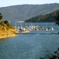 Cool, Quiet Comfort at Lake Casitas Recreation Park