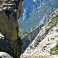 The Hiking is Fine ~ Yosemite National Park (Part 2)