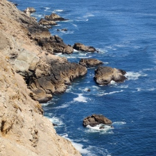 Point Reyes National Seashore ~ Marin County, CA