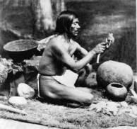 chumash indian