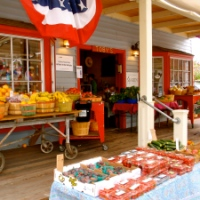 Small Town/Big Flavor ~ Point Reyes Station, CA