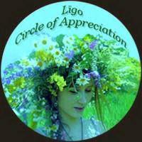 Līgo Circle of Appreciation