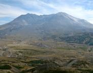 Mount St Helens ~ WA