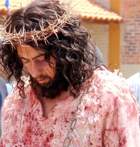 Easter festival ~ San Antonio Tlayacapan