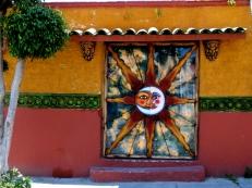 Stunning doorway ~ Ajijic