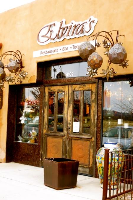 Elvira's in Tubac