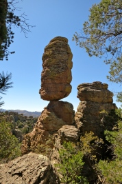 Pinnacle Balanced Rock