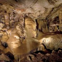 To the Bat Cave We Go ~ Kartchner Caverns ~ Benson, AZ