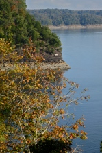 A little slice of Lake Cumberland