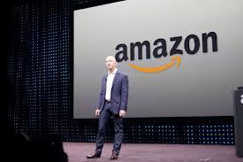 Visionary Jeff Bezos