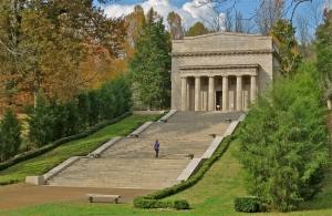 56 granite steps