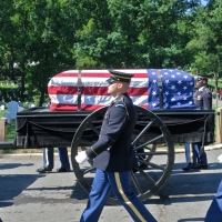 Remembering the Fallen ~ Arlington National Cemetery