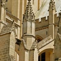 Spiritual Home for a Nation ~ Washington National Cathedral
