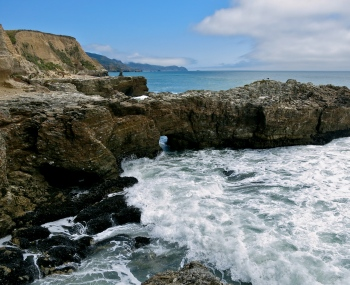 Point Reyes National Seashore ~ CA