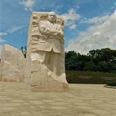 Martin Luther King, Jr. Memorial ~ DC