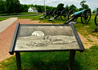 Antietam National Battlefield ~ MD