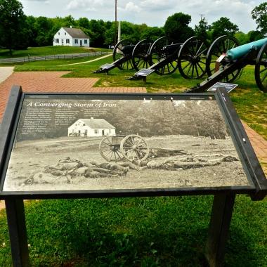 Antietam National Battlefield ~ MD