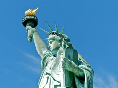 Statue of Liberty National Monument ~ NY