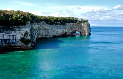 Pictured Rocks National Lakeshore ~ MI