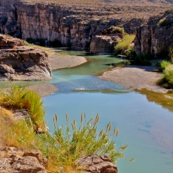 Big Bend National Park ~ TX