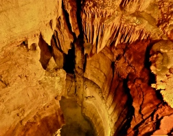 Mammoth Cave National Park ~ KY