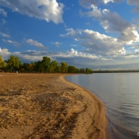 Denver's Backyard Playground  ~  Cherry Creek State Park