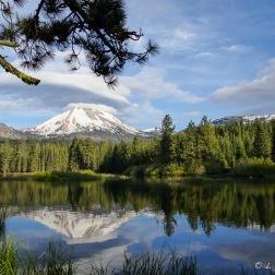 Lassen Volcanic National Park ~ CA