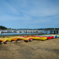 Discovering Lopez Island