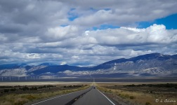 Great Basin National Park ~ NV