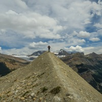 Those Spectacular Canadian Rockies ~ Banff and Yoho National Parks