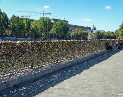 Locks of Love #1