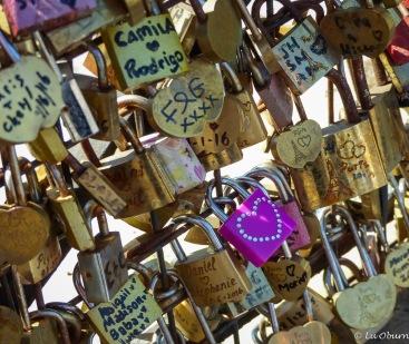 Locks of Love #2