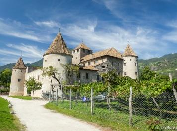 Castle Mareccio