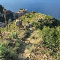 Seductive Italian Riviera Coastline ~ Cinque Terre