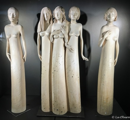 ART52 exhibit