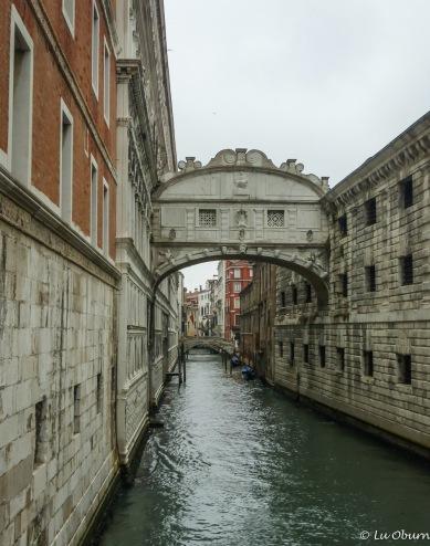 The Bridge of Sighs