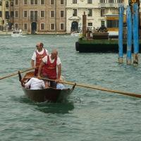 A Slowly Sinking City ~ Venice, Italy (Prima Parte)