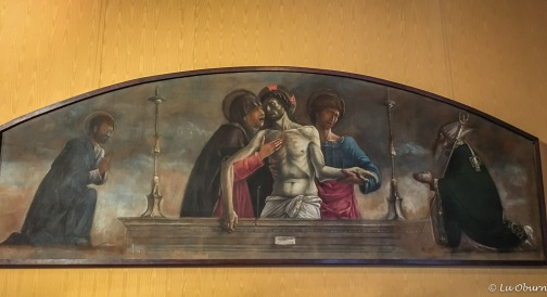 One of many moving biblical depictions