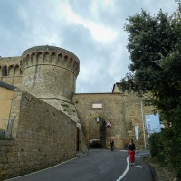 A Story of Cypress-Lined Drives and Hill Towns ~ Tuscany, Italy (Part 1)