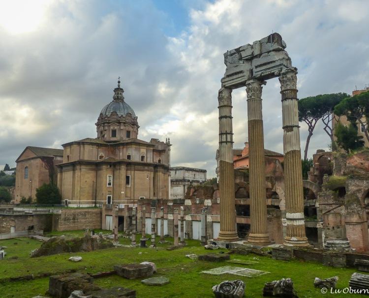 Caesar Forum