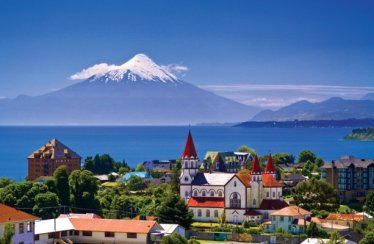 Osorno Volcano (photo credit: vitsitchile.com)