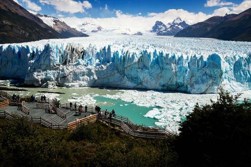 Perito Moreno Glacier (photo credit: onlyadayaway.com)