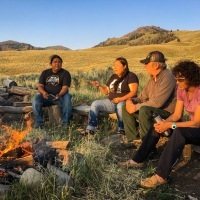 Tapping into Native Roots