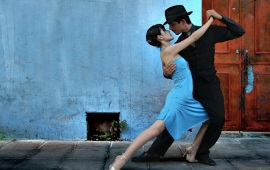 Buenos Aires Tango (photo credit: the bubble.com)